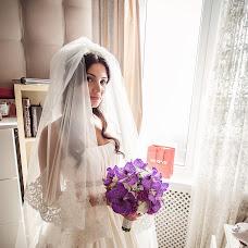 Wedding photographer Vyacheslav Barakhtenko (Fotobars). Photo of 02.02.2014