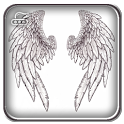 Tattoo Wings icon