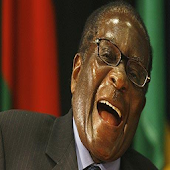 Robert Mugabe Funny Quotes