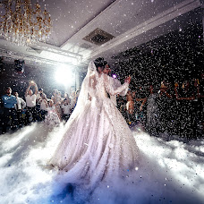 Wedding photographer Konstantin Tarasenko (Kostya93). Photo of 28.08.2017