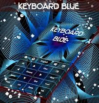 Blue Keyboard - screenshot thumbnail 05