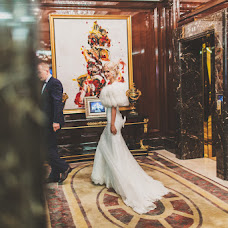Wedding photographer Elena Borisova (likarula). Photo of 16.12.2013
