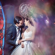 Wedding photographer Sergey Urunbaev (urunbaevpro). Photo of 30.03.2015
