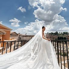 Wedding photographer Daniyar Shaymergenov (Njee). Photo of 25.12.2017