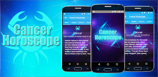 Cancer ♋ Daily Horoscope 2019 - Apps on Google Play