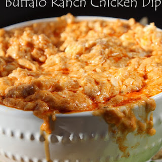 Crock Pot Chicken Dip Recipes