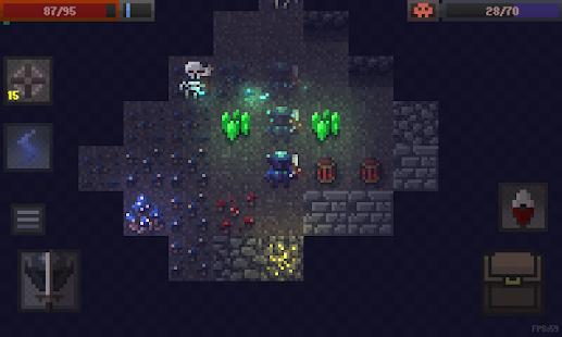 Caves (Roguelike) 24
