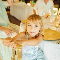 Wedding photographer Tatyana Khokhlova (tatyanakhokhlova). Photo of 11.08.2016