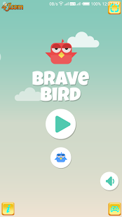 Download Brave Bird For PC Windows and Mac apk screenshot 1