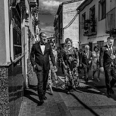 Fotógrafo de bodas Rafael ramajo simón (rafaelramajosim). Foto del 15.06.2018