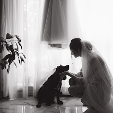 Wedding photographer Anatoliy Cherkas (Cherkas). Photo of 09.11.2018