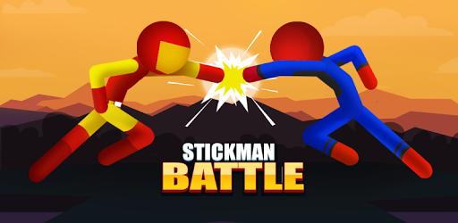 Stickman Battle filehippodl screenshot 6