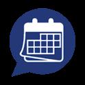 SMS Calendar Pro icon