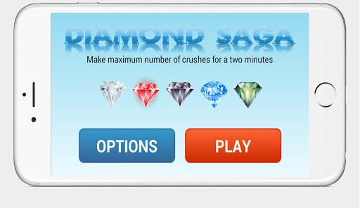 Diamond Saga