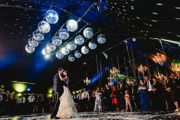 Fotógrafo de bodas Deborah Dantzoff (dantzoff). Foto del 13.12.2017
