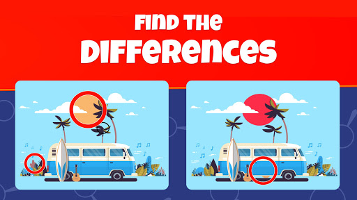 Find the differences - New Hidden Object Game 1.1.3 screenshots 6