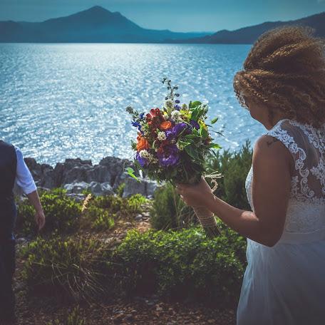 Wedding photographer Lorenzo Lo torto (2ltphoto). Photo of 17.02.2018