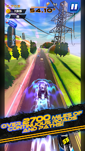 Furious Road Trip MOD APK 1.0.0 [Unlimited Money] 4