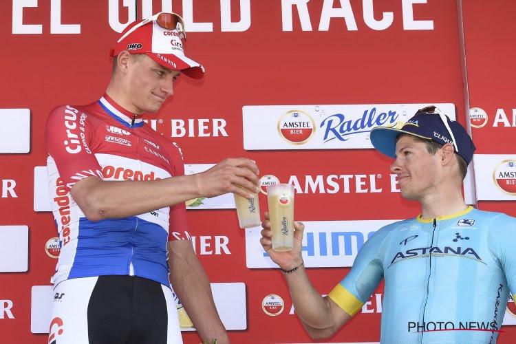 Le manager de Corendon-Circus compare Mathieu van der Poel à une légende du cyclisme