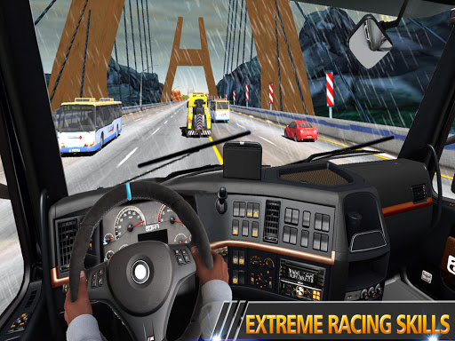 In Truck Driving Games : Highway Roads and Tracks 1.1.1 screenshots 11