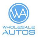 WHOLESALE AUTOS icon