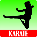 Karate Training icon