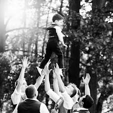 Wedding photographer Akvile Razauskiene (razauskiene). Photo of 15.09.2015