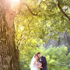 Wedding photographer Andi Iliescu (iliescu). Photo of 08.12.2014