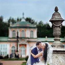 Wedding photographer Yuriy Luksha (juraluksha). Photo of 14.06.2017