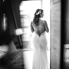 Φωτογράφος γάμων Enrique Garrido (enriquegarrido). Φωτογραφία: 07.04.2019