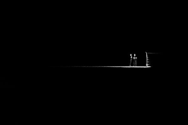 Tagliati nel buio di MicheleCarrano
