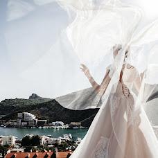 Wedding photographer Anton Bakaryuk (bakaruk). Photo of 05.06.2018