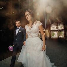 Wedding photographer Diana Simchenko (Arabescka). Photo of 04.09.2018