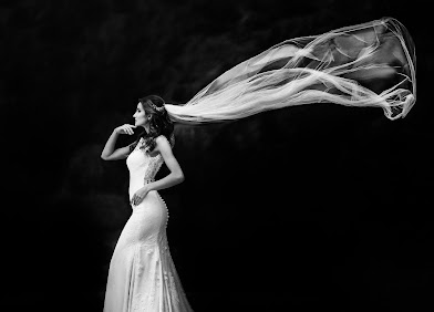 Photographe de mariage Dmytro Sobokar (sobokar). Photo du 20.01.2018