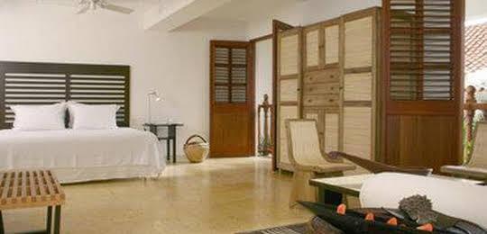 NH Collection Cartagena La Merced Royal