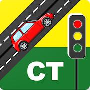 Permit Test Connecticut CT DMV driver's Test