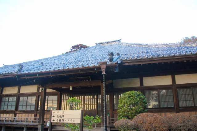 浄楽寺(神奈川)③