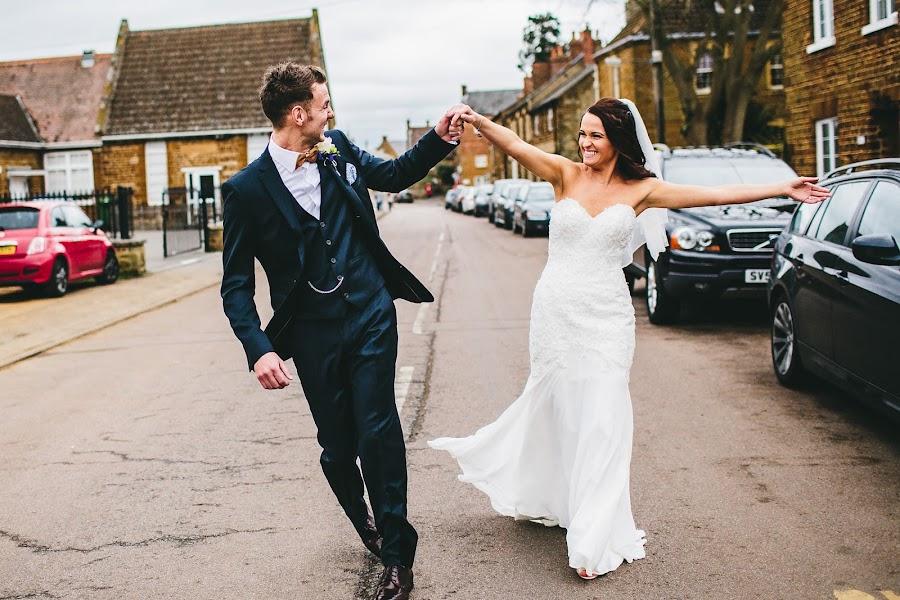 Wedding photographer Aaron Storry (aaron). Photo of 02.02.2017