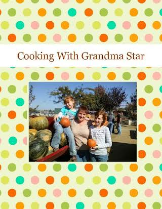 Cooking With Grandma Star