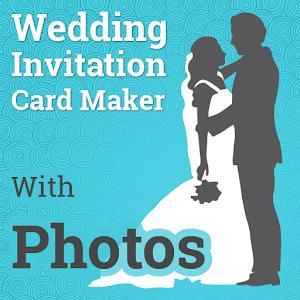 Wedding Invitation Card Maker Free Android App Market