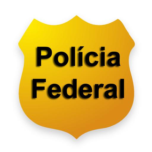 Baixar Concurso Polícia Federal Apostilas Prova Grátis para Android
