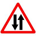 Знаки дорожного движения РФ