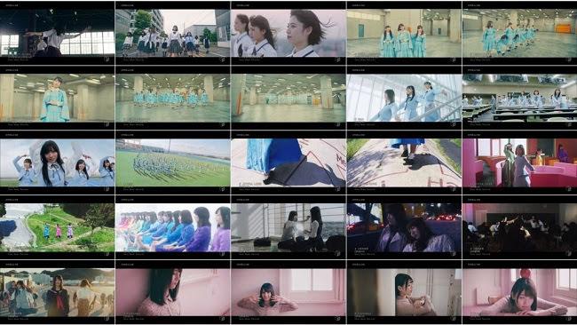 190331 (720p+1080i) 日向坂46 MV特集 (M-ON HD)