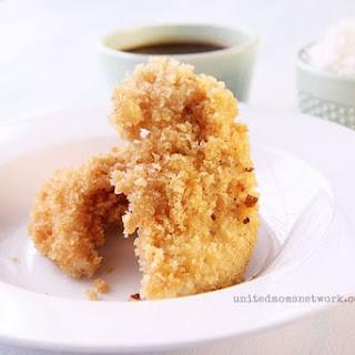 Katsu Chicken.