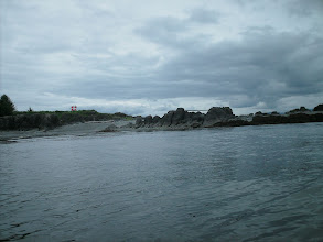 Photo: Cape Fanshaw