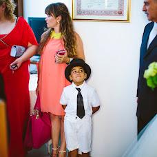 Wedding photographer Guido Calamosca (calamosca). Photo of 26.02.2016