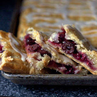 Sour Cherry Pie Recipes