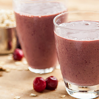 Chocolate Cherry Blast Smoothie Recipe