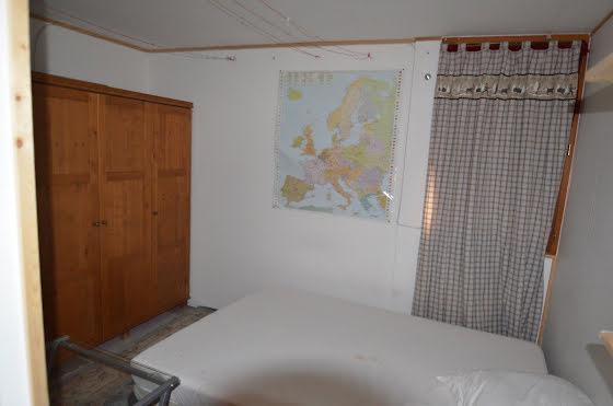 Vente chalet 9 pièces 184 m2