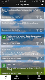Ponoka County Mobile App 1.0.1- screenshot thumbnail